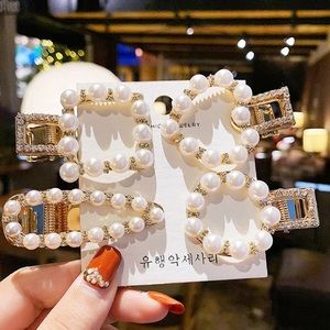 Accessories - JUST IN ♡ Pearl Hair Clip ♡